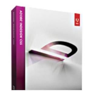 Adobe InDesign CS5 (Upgrade)