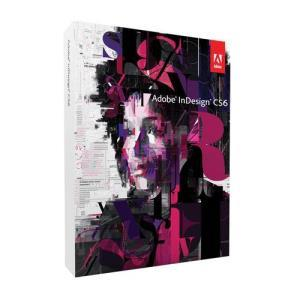 Adobe InDesign CS6 (GOV)