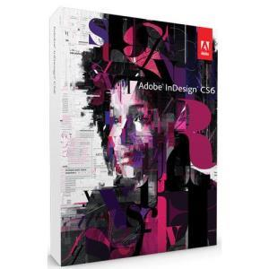 Adobe InDesign CS6 Server Premium (EDU)
