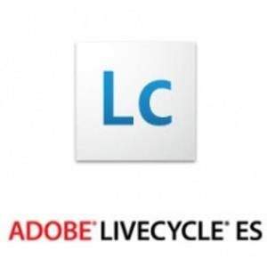 Adobe LiveCycle Enterprise Suite for JBoss Application Server 9