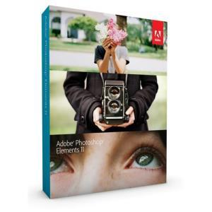 Adobe Photoshop Elements 11 (Upgrade)
