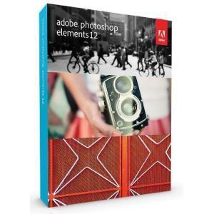 Adobe Photoshop Elements 12 (EDU)