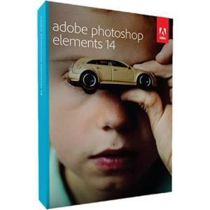 Adobe photoshop elements 14 upgrade
