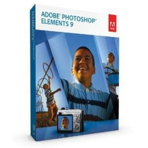 Adobe Photoshop Elements 9 Mac