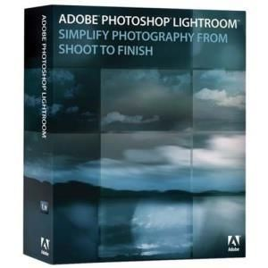 Adobe Photoshop Lightroom 5 (EDU)