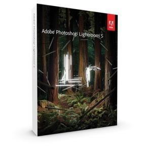 Adobe Photoshop Lightroom 5 (Upgrade)