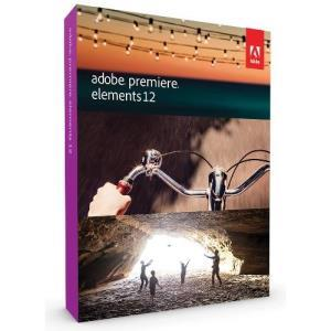 Adobe Premiere Elements 12 (Upgrade)