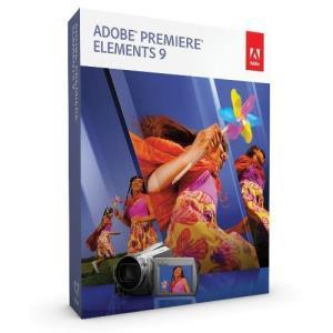 Adobe Premiere Elements 9 (media only)