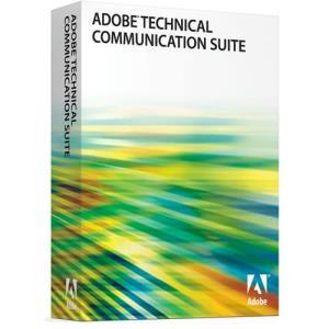 Adobe Technical Communication Suite 1.3