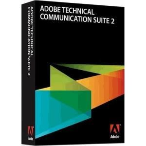 Adobe Technical Communication Suite 2.5 (media only)