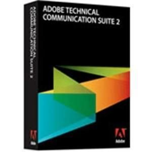 Adobe Technical Communication Suite 2 (Upgrade)