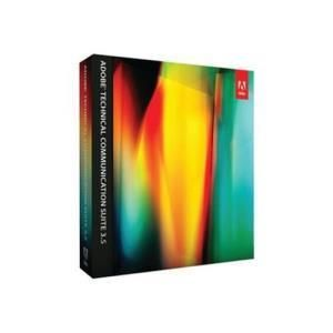 Adobe Technical Communication Suite 3.5