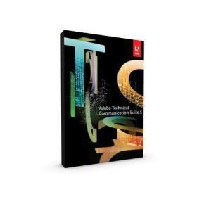 Adobe Technical Communication Suite 5 (EDU)