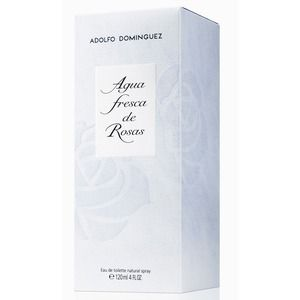 Adolfo Dominguez Agua Fresca De Rosas Eau de Toilette 60ml