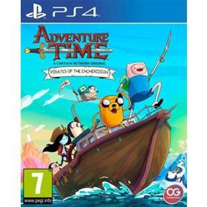 Outright Games Adventure Time: I Pirati dell'Enchiridion