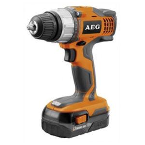 AEG BS 18 C Li