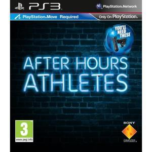 Sony After Hours Athletes