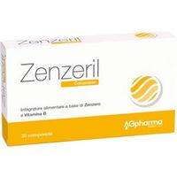 AG Pharma Zenzeril 30Compresse