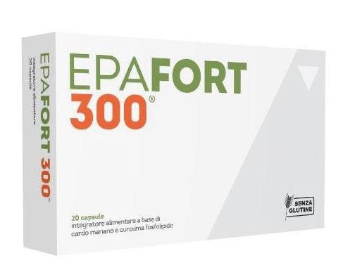 Agaton Epafort 300 20capsule