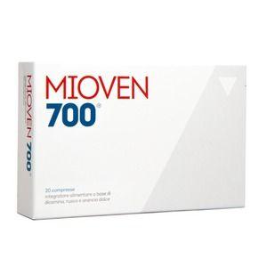 Agaton Mioven 700 20compresse