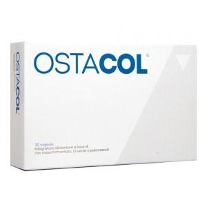 Agaton Ostacol 30capsule