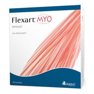 Agave flexart myo