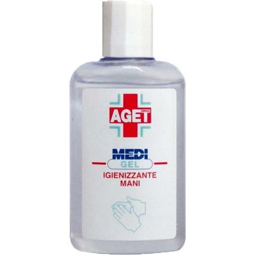 Aget Medigel Igienizzante Mani 80ml