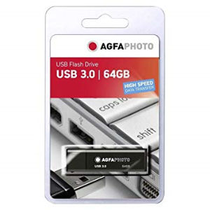 AgfaPhoto USB Flash Drive 3.0 10571 64 GB