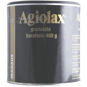 Meda Pharma Agiolax 400g