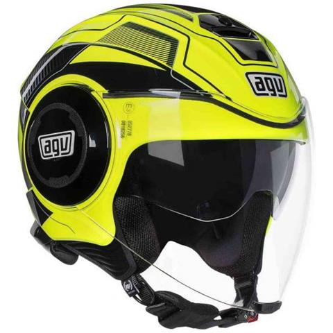 AGV Fluid E2205 Multi