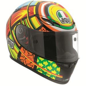 AGV GP Tech