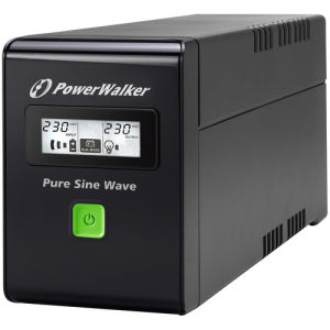 PowerWalker VI 600