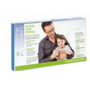 Air Liquide Rinowash Soluzione Salina Ipertonica