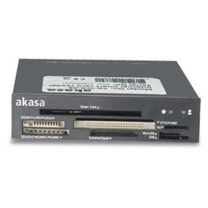 Akasa Internal Smart Card Reader