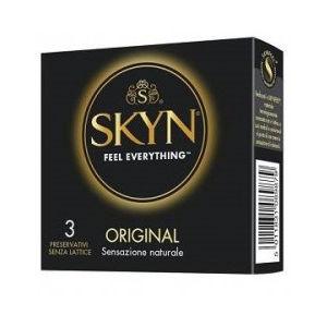 Akuel Skyn Original (3 pz)