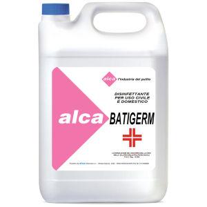 Alca Batigerm