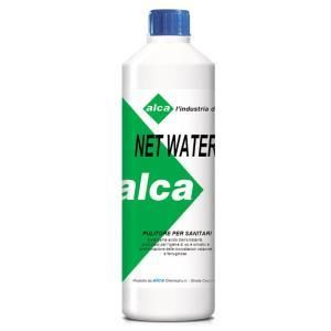Alca Net Water