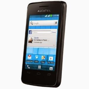 Alcatel one touch 4007d pixi