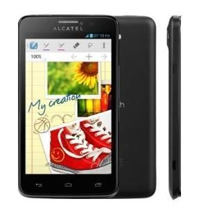 Alcatel One Touch 8000D Scribe Easy