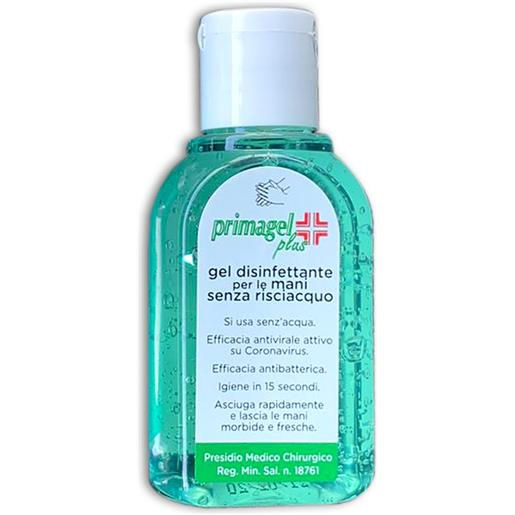 Allegrini Primagel Plus Gel Disinfettante 50ml
