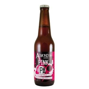 Almond'22 Pink IPA
