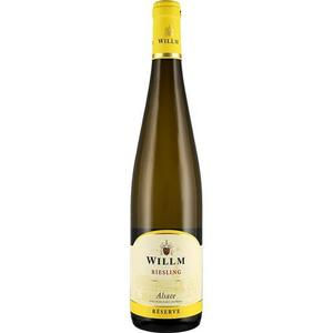 Alsace Willm Willm Riesling Alsace Reserve Alsace AOP