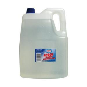 Amacasa Acqua Demineralizzata 5L