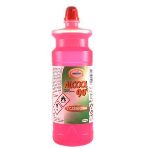 Amacasa Alcool Etilico Denaturato 90°
