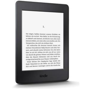 Amazon kindle paperwhite 3g