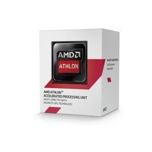 AMD Athlon 5370 2.2 GHz