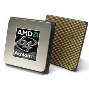 AMD Athlon 64 FX 55 2.6 GHz