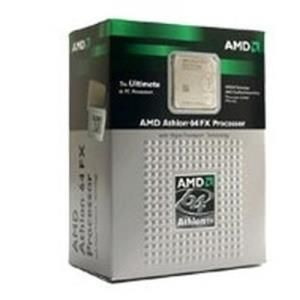 AMD Athlon 64 FX 60 2.6 GHz