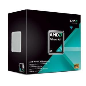 AMD Athlon II X2 245e - 2.9 GHz