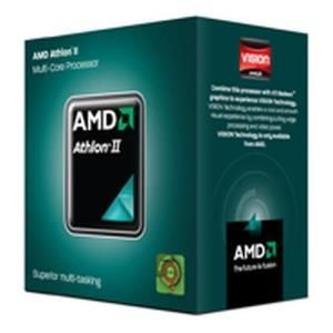 AMD Athlon II X3 415e - 2.5 GHz
